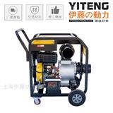 YT60DPE浙江柴油机水泵现货