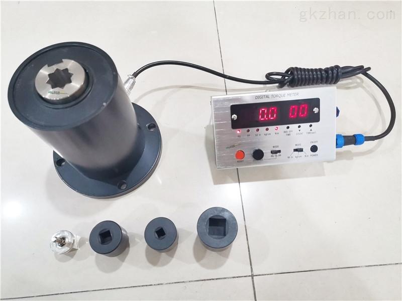 气动锂电池扳手测试仪