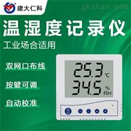 RS-WS-N01-1A-*建大仁科 大屏仓库楼宇温湿度监测设备