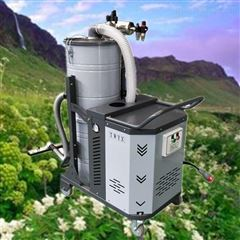 SH-2200噴砂車間用吸塵器