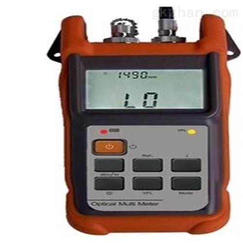 便携式光功率计红光源一体机 仪表