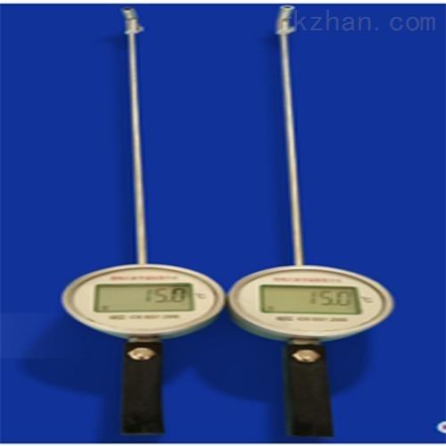 便携式冷却水数字测温仪 仪表