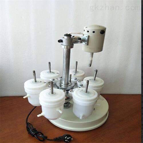电动匀浆机(中西器材)仪表