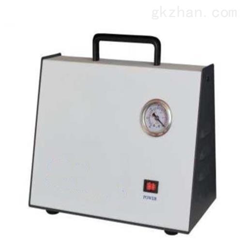 无油真空泵(中西器材)仪表