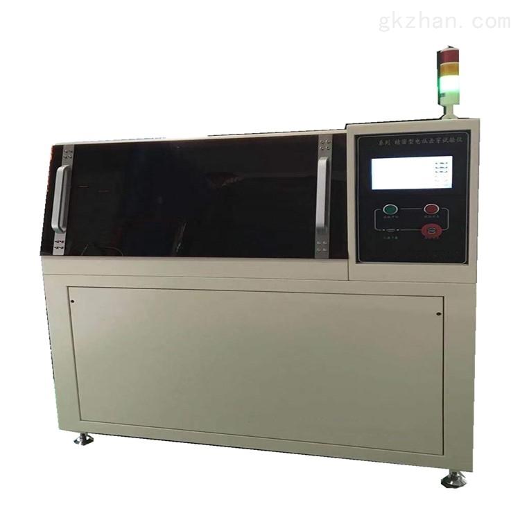 聚碳酸酯PC材料高电压击穿试验设备