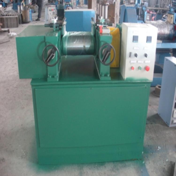 塑料开炼机/炼胶机(电加热)