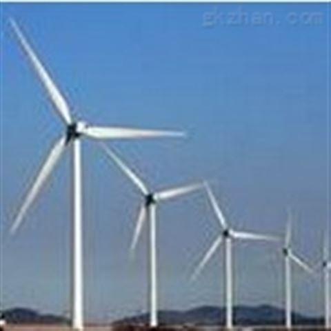 风力发电机远程监控系统