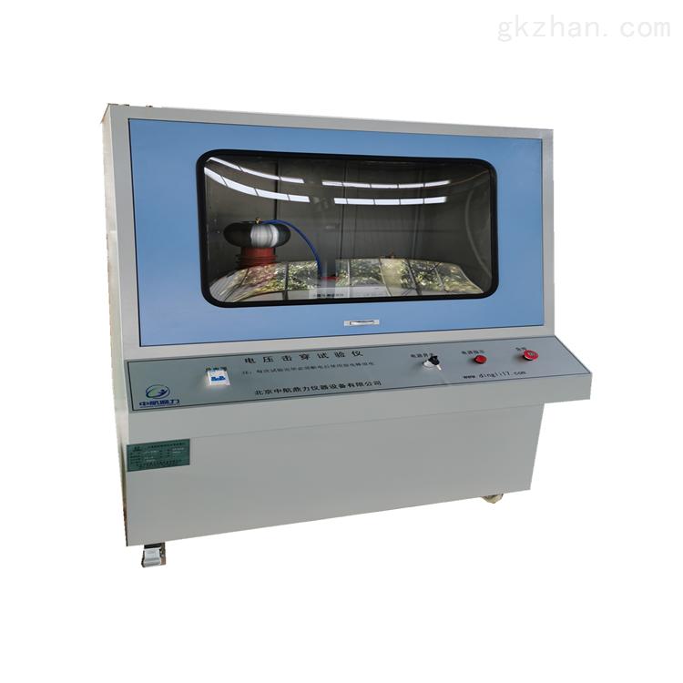 计算机控制耐电压击穿测试仪