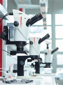 徕卡S9E/S9D/S9I体视显微镜