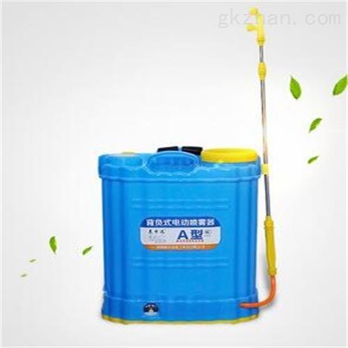 农用电动喷雾器 仪表