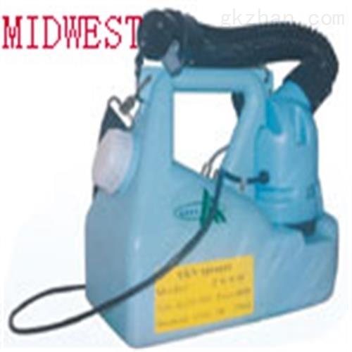 电动气溶胶喷雾器 仪表