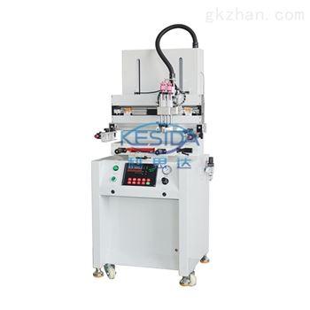 平面丝网印刷机小型气动式