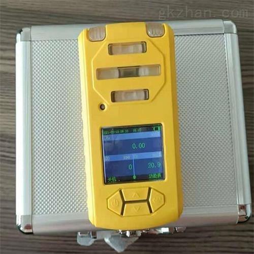 煤矿气体可爆性测定仪(中西器材)仪表