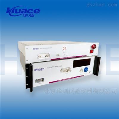 TF Analyzer 2000E铁电材料参数分析仪综合测试系统
