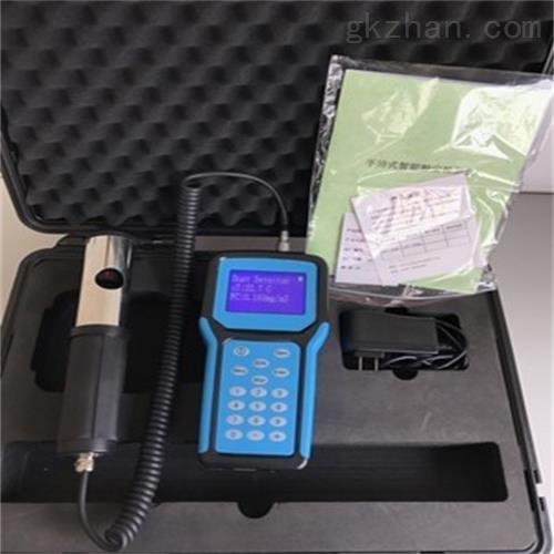 手持式防爆粉尘检测仪 仪表