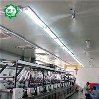 JY-QS8印刷廠加濕設備