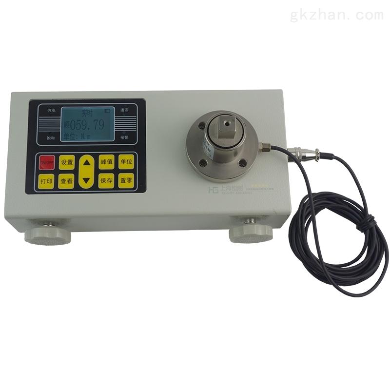 數字式液壓扳手扭矩檢測儀