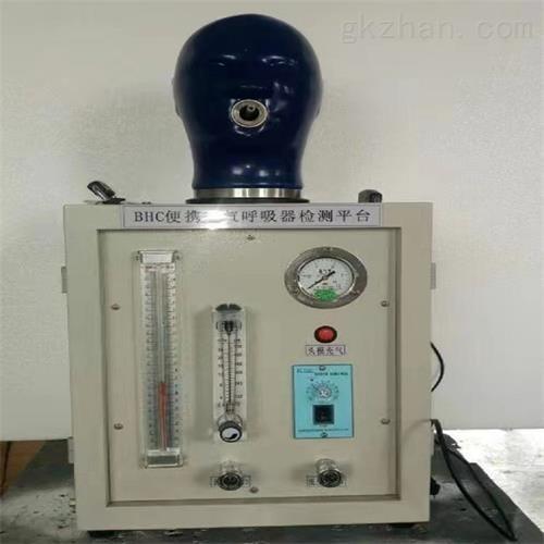 呼吸器测试仪(便携式) 仪表