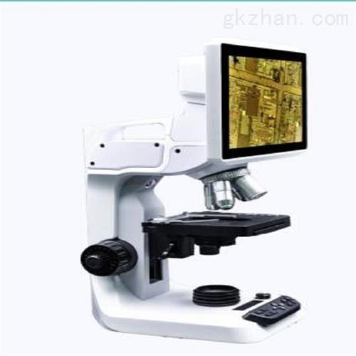 数码液晶显微镜 仪表