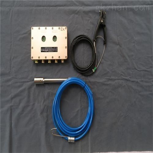 静电溢油保护器 仪表