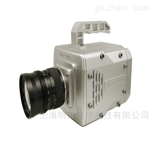 高速摄像机类型