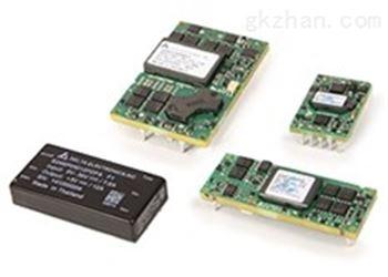 标准模块电源 (DC-DC转换器和AC-DC模块)嵌入式电源