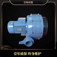 HTB200-多段式中壓鼓風機