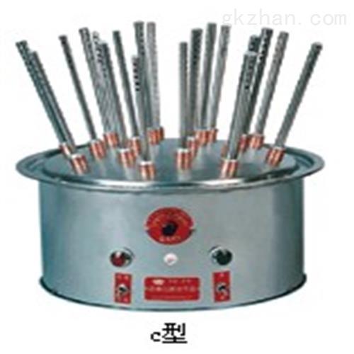 玻璃仪器气流烘干器 仪表