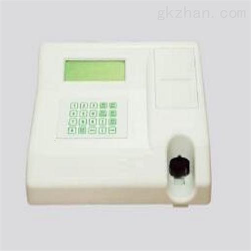 尿液分析仪 仪表