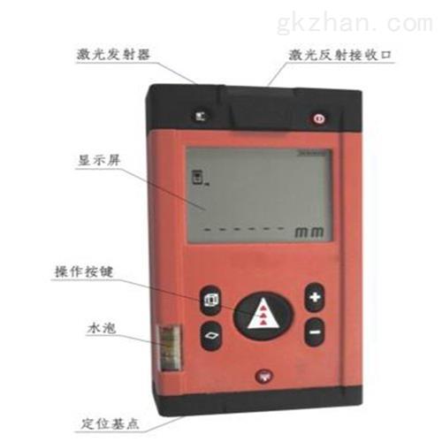 受电弓高度测量仪 仪表