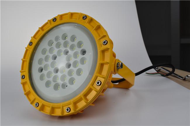 LED防爆灯的技术要求