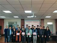 """第二届""""铭控Smart Sensor""""奖学金发布,上海铭控校企合作助推产业人才培养"""