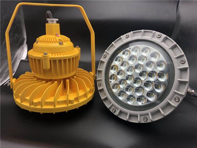 防爆LED灯损坏要如何处理呢?