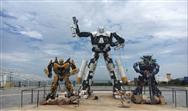 工业机器人由机器智能向人工智能过渡 市场规模逐年扩大