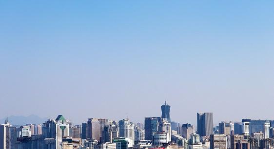 助力城市发展,无人机从六方面带来智慧变革