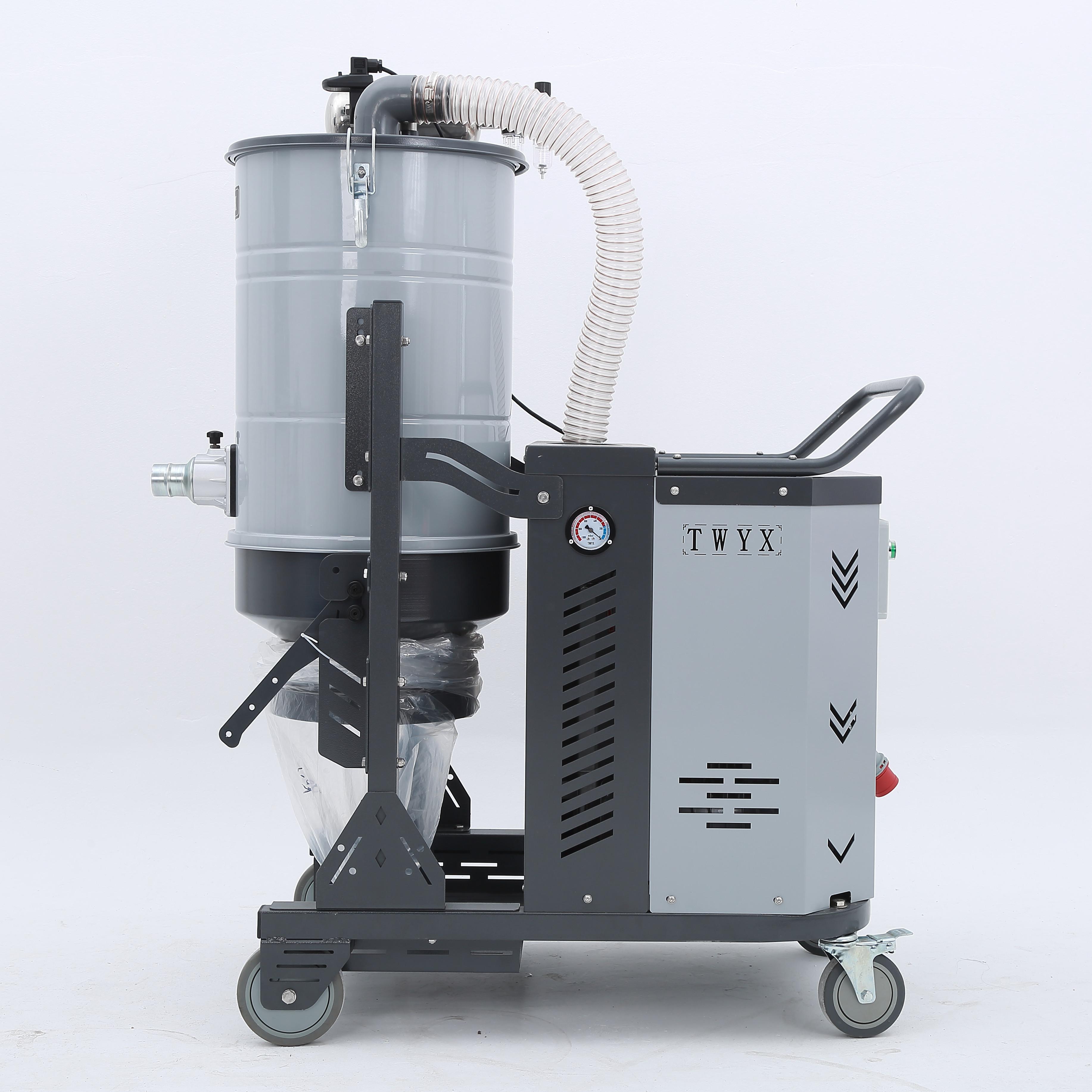 全风工业集尘机吸尘器选型手册