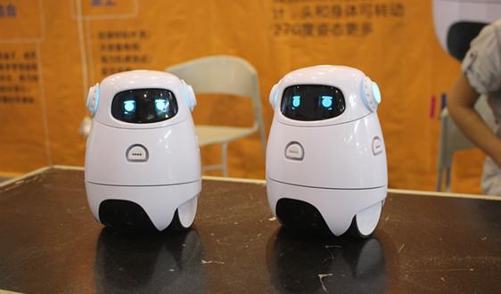 1-2月我國工業機器人累計產量4.54萬臺(套),市場或迎新變局