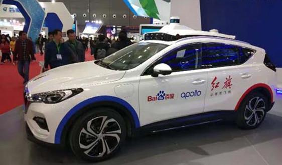 超星未来L4级自动驾驶方案助力科技冬奥
