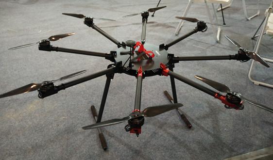 Nixie基于无人机的水采样技术可以为城市节省时间和金钱