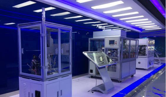 工程师创建气动计算机存储器以控制软体机器人