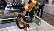 弧焊机器人的系统组成和特点的详细介绍