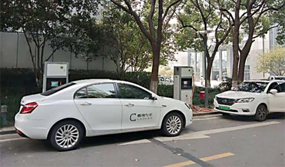 工信部辛国斌副部长:新能源汽车市场渗透率已接近11%