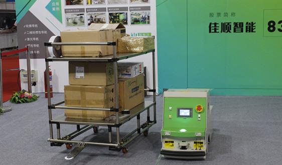 全包裹式4轴桌面机械臂--小象码垛机械臂抢先正式发售