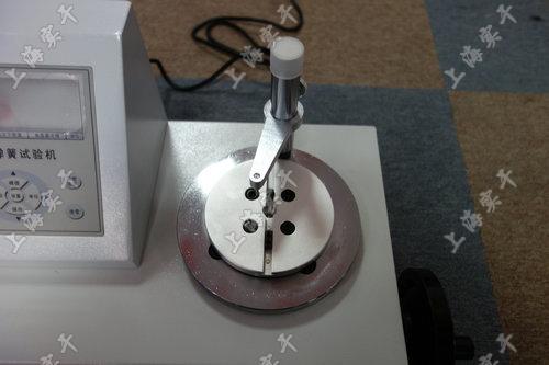 扭力弹簧试验机