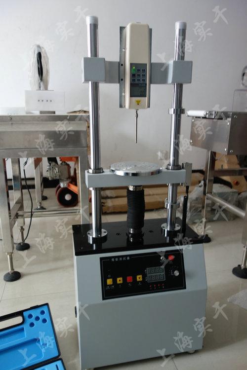 电动双柱测试机台