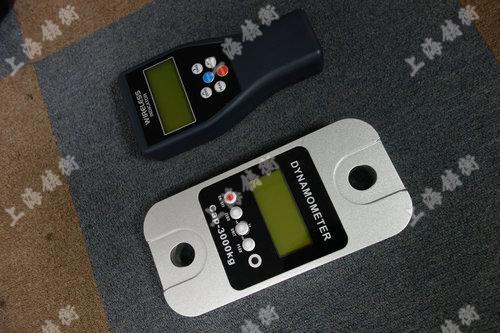 便携式2通道测力仪图片