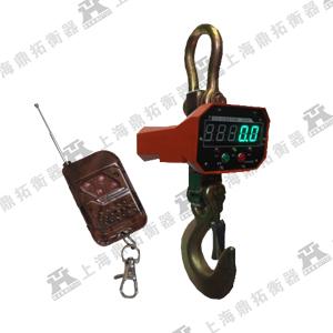 1吨电子吊钩秤