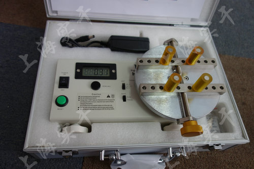 瓶扭力检测仪