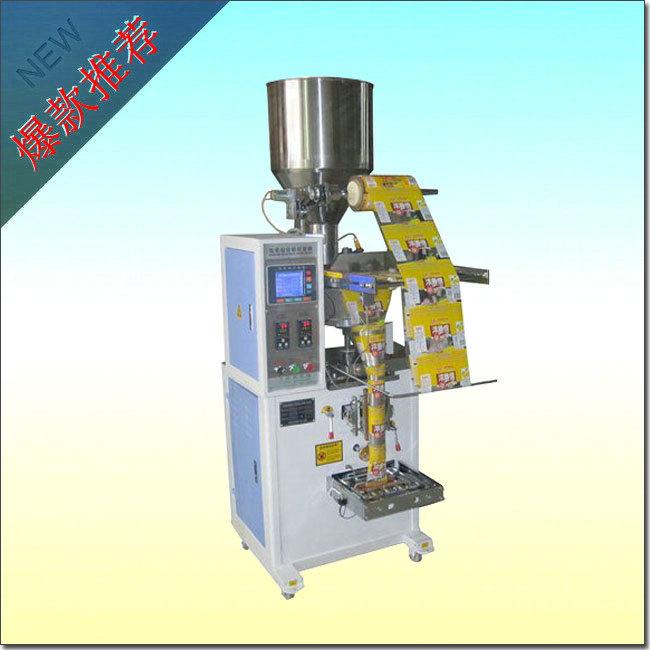 <strong>三角茶叶包装机-茶叶自动包装立式机价格-自动包装袋泡茶颗粒机</strong>