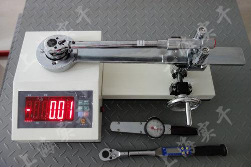 扭矩扳手标定测量仪